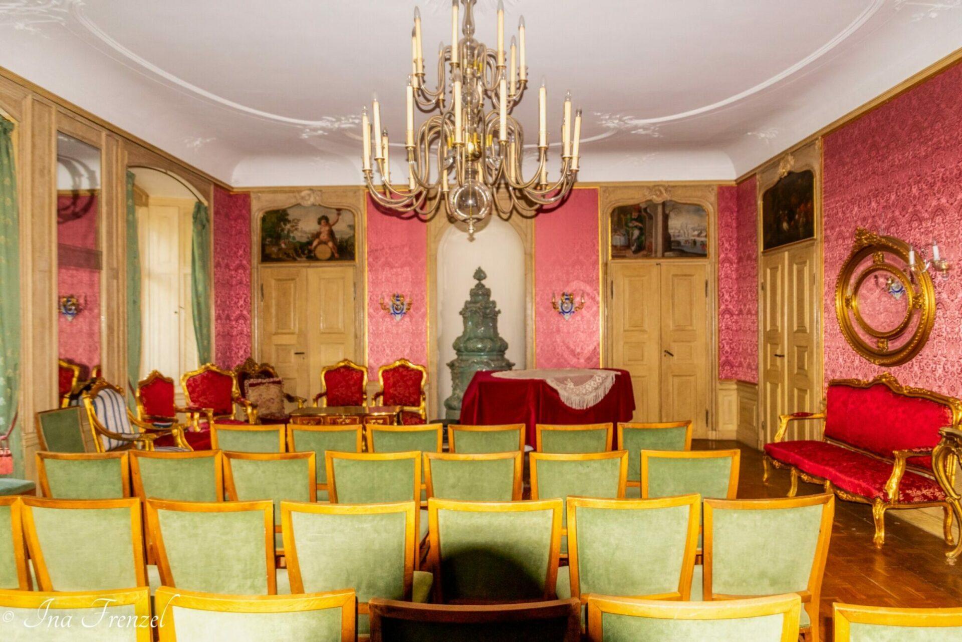 Freunde Schloss Nöthnitz e.V.